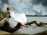 Zaujimave svadobne exteriery