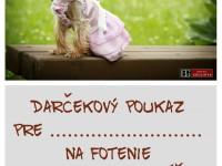 Darcekovy foto poukaz_svadobna fotografka Golejova