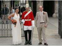 Pre porovnanie – Zoznam výdavkov na kráľovskú svadbu princa ...