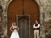 trend fotenie modernej svadby