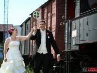 originalny a vynaliezavy svadobny fotograf