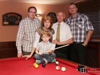 fotografovanie rodiny rodinna oslava