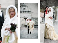 fotenie svadby na hrade