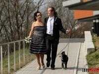 svadobne fotografie Karlova Ves