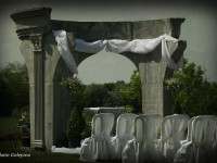 Svadba pod holym nebom