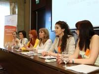 organizacny a realizacny tim pre konferenciu RealWoman forum