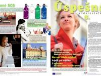 clanok o zaciatkoch podnikania na Slovensku