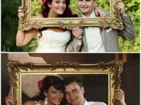 netradicna svadba a rekvizity