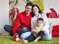 fotografovanie deti a rodiny