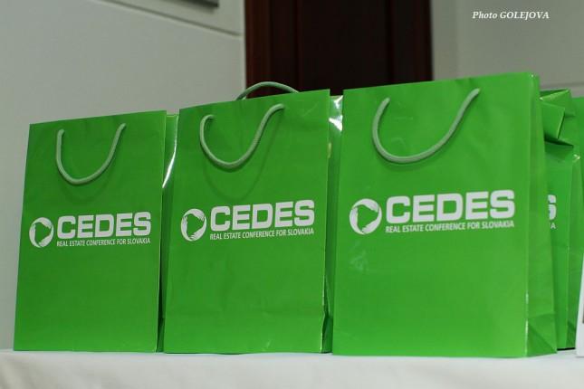 Cedes 2013