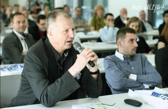 Vydavatelstvo konference