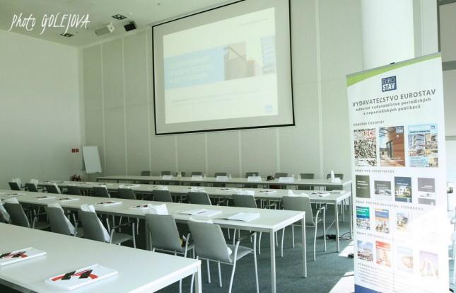 konferencia stavebnictvo a architektura