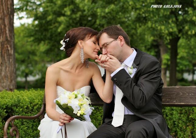 Svadba Tatiana a Juraj