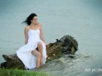 fotografia vo vode