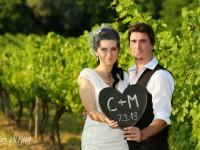 Fotografie na svadobne oznamenie