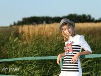 detska fotografka Golejova
