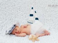 fotenie novorodenec