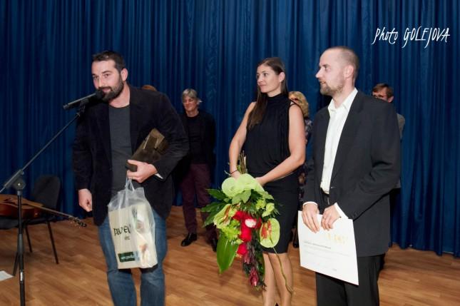 Cena Arch ocenene Slnecnice