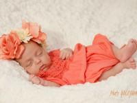 fotenie deti, newborn photo