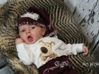 novorodenec fotografovanie