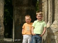 fotografka Bratislava male deti