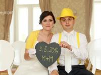 svadba v modernom style