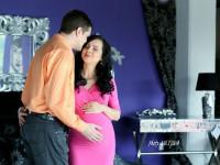 buduca mamina fotenie tehotenske