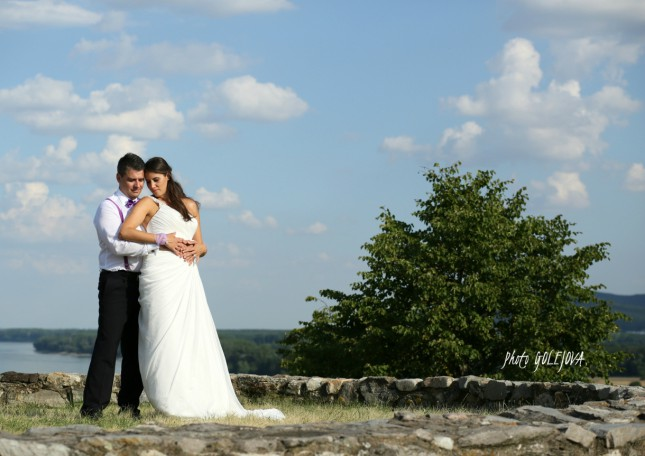 letna svadba Bratislava