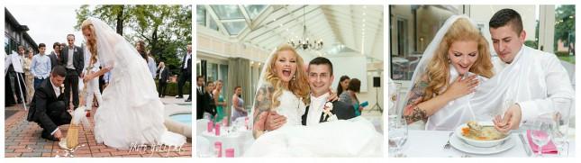 svadba kastiel