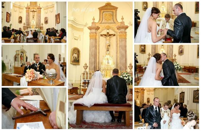 svadba obrad kostol
