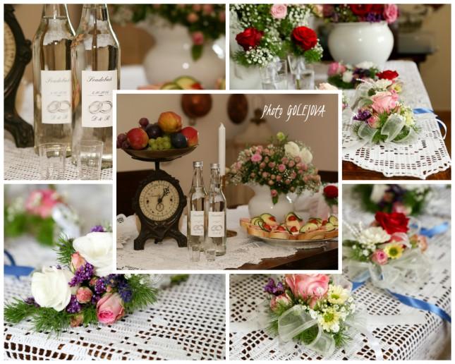 pohostenie svadba odobierka vyzdoba