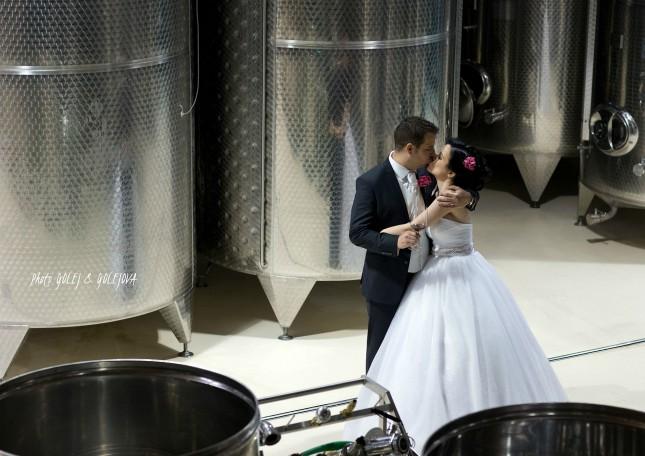 burlive vino a laska