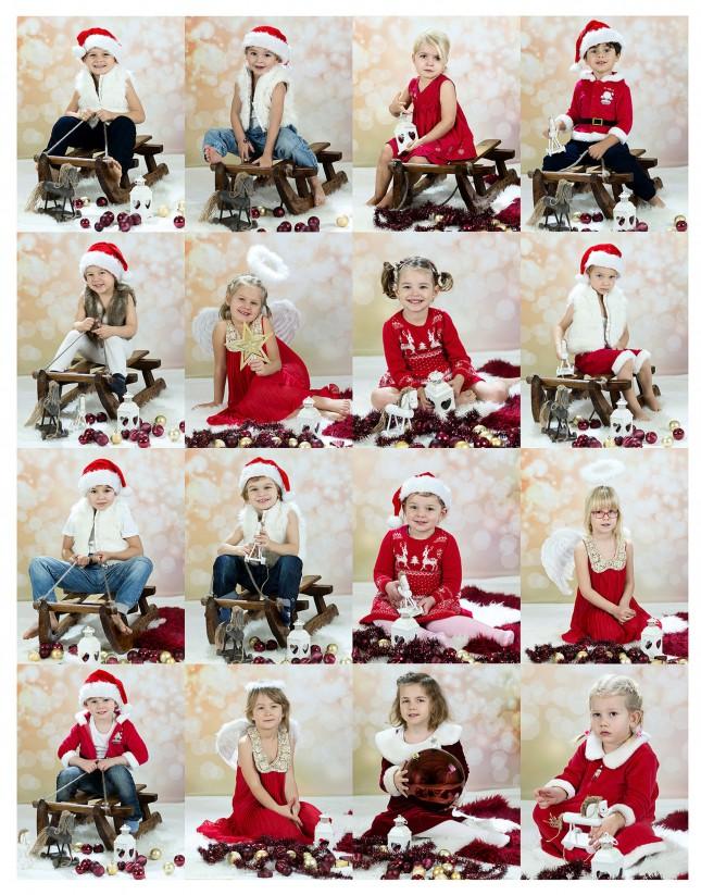 vianocne fotky pre deti v materskej skole