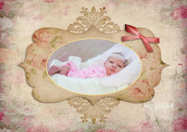 novorodenec fotenie newborn Golejova
