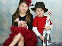 portret deti v atelieri Bratislava