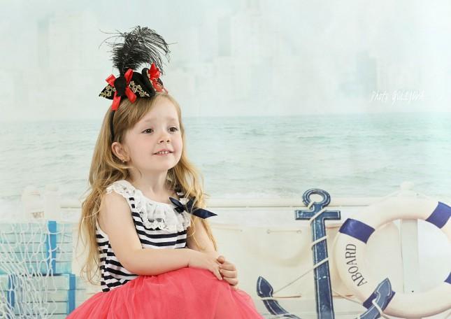 piratska princezna