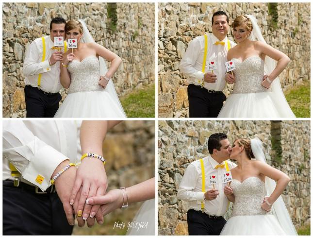 vesele rekvizity cedulky na svadbu