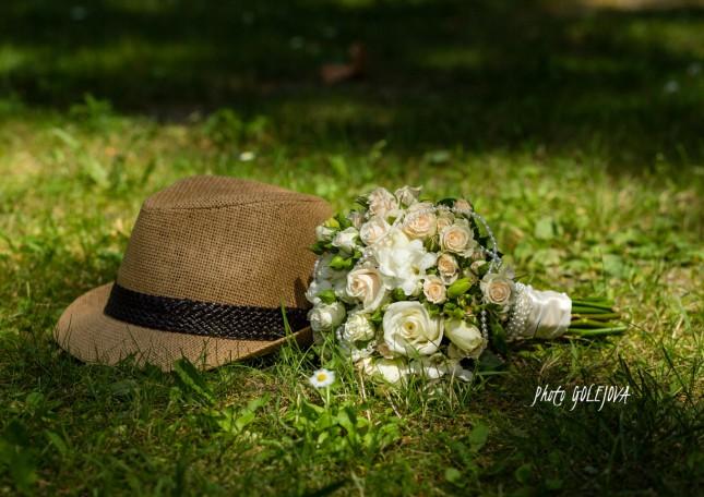 057 svadobna kytica klobuk Golejova