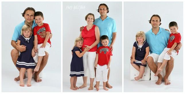 fotenie rodiny s bruskom
