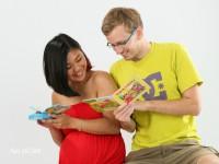 tehotenske fotky