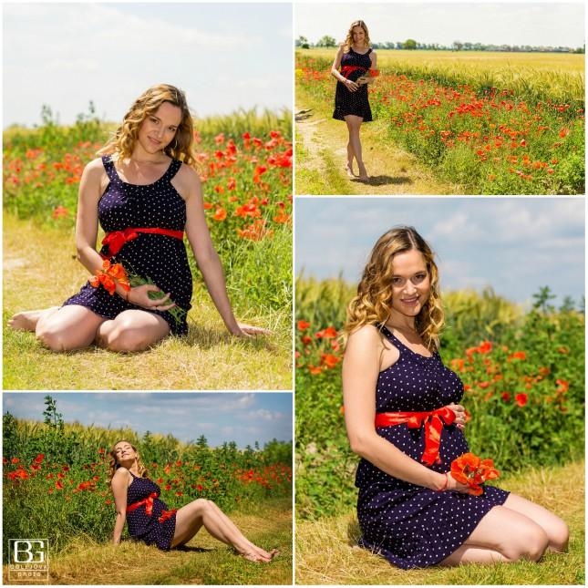 Tehotenske foto 8