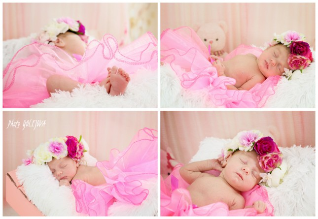 novorodenec fotky