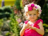 fotenie dcerky