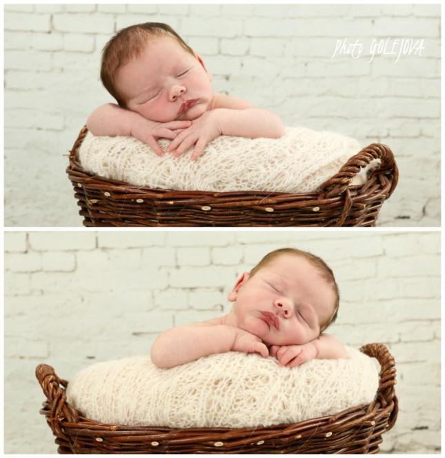 novorodenecka fotka