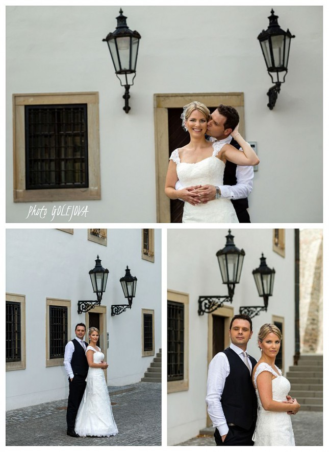 svadba Bratislava