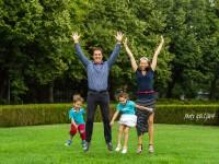 fotenie deti a rodiniek