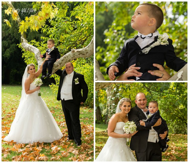 14 svadobna rodinna fotka