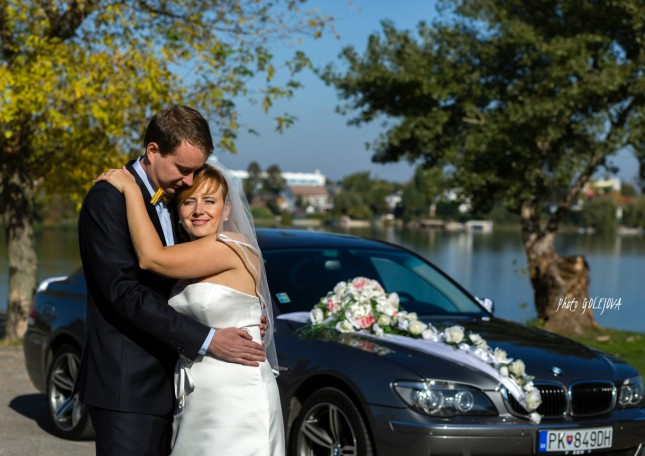 32 senecke jazera svadobne foto