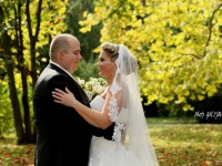 svadba na jesen