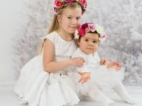 detska fotografka rodina